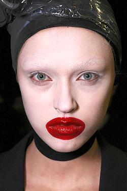 Clown Lips
