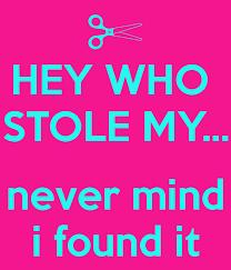 Nevermind I found it