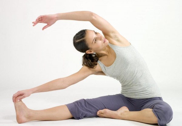 woman-stretching-her-sides