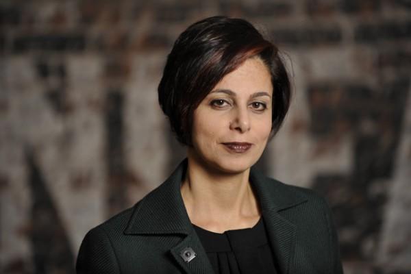 Marie Henein - col