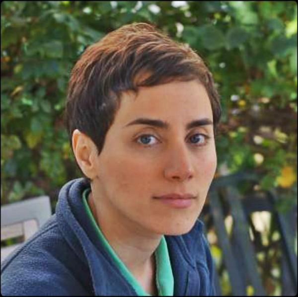 Maryam_Mirzakhani_Iranian_mathematician_Professor_of_Mathematics
