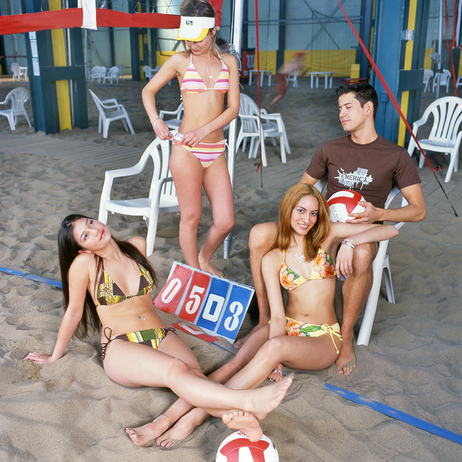 beachwear - beach blast - beach volleyball