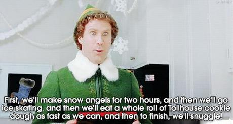 Holiday Movies: Elf