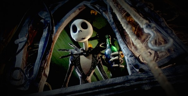 Holiday Movies:  the nightmare before christmas drinking game hypable jack