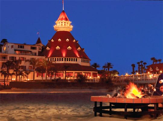 Hotel Del Coronado San Diego