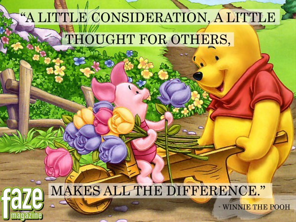 winnie the pooh quote 1 - photo