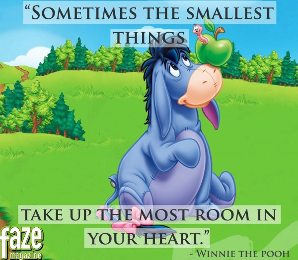 winnie the pooh quote 3 - photo