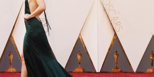 Rachel McAdams, Oscars, Red Carpe