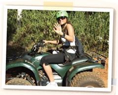 Iguazu ATV