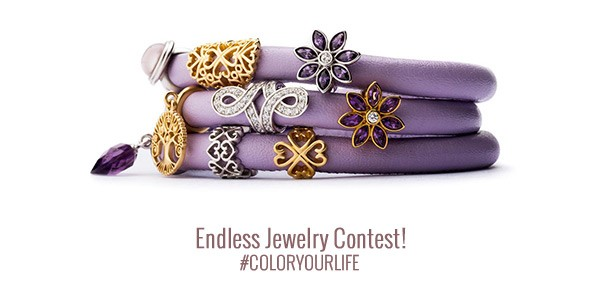 Endless Jewelry Contest