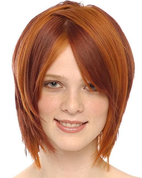 Holly Dodson - Spring Hair Colour
