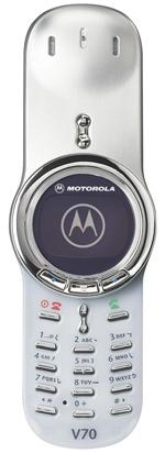 Motorola v70 Phone
