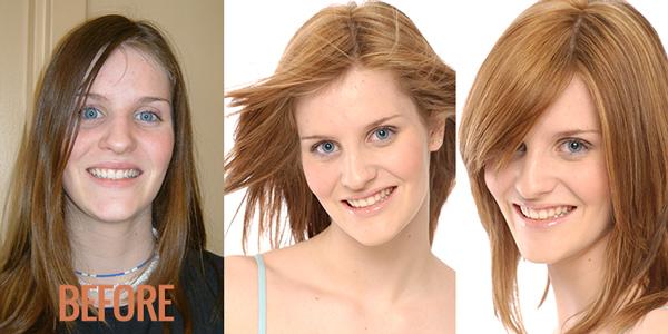 Rebecca Hazell - Spring Hair Colour