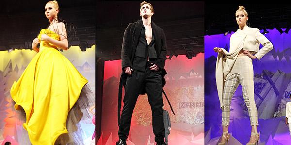 Mass Exodus 2011 Ryerson Fashion Show Impresses Again Faze Teen