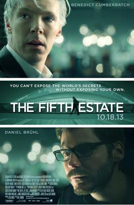 The Fifth Estate