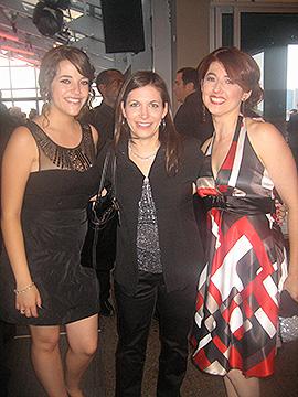 Paula Brancati Gemini Awards