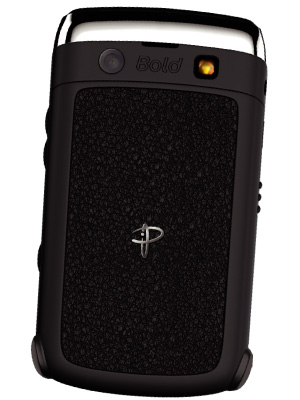Powermat Receiver for BlackBerry
