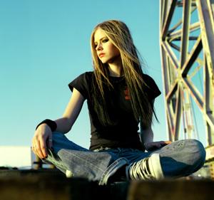 Avril Lavigne Photos - Summer
