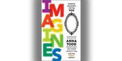 Wattpad anthology Imagines