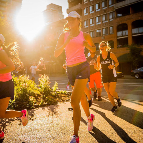 Faze Running Team Nike