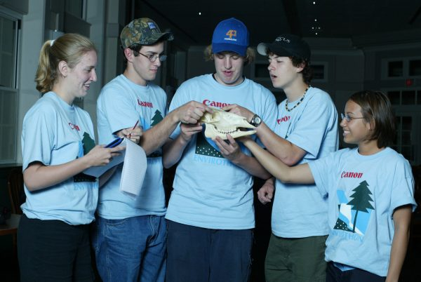 Envirothon Team Manitoba