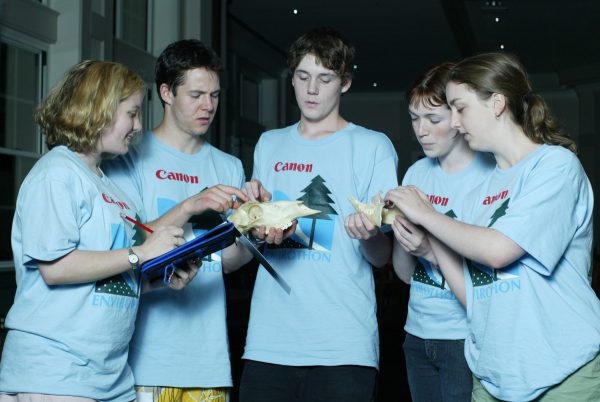 Envirothon Team Nova Scotia