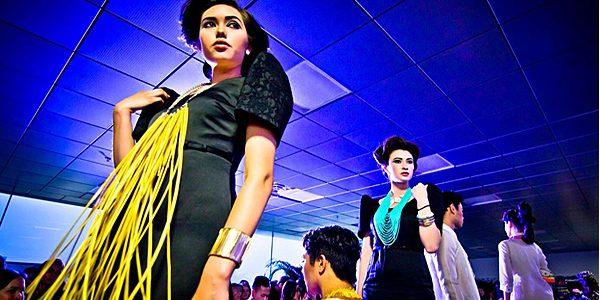 Vinta Fashion Show