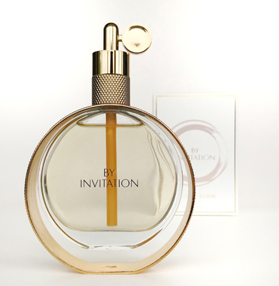 by invitation