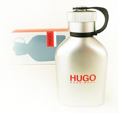 hugo-iced