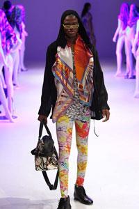 Juma Fashion Show