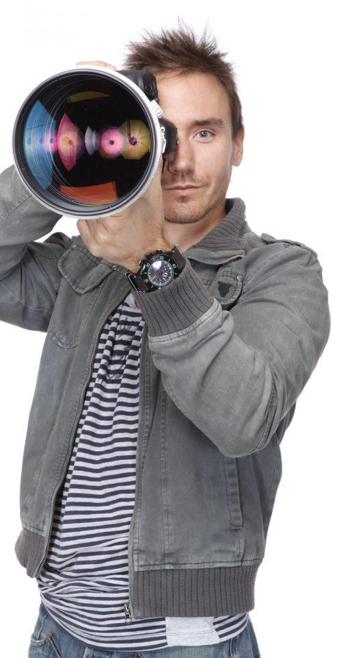 Rob Stewart filmmaker