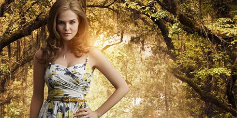 Zoey Deutch Beautiful Creatures