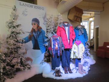 Land's End Fashion Brand