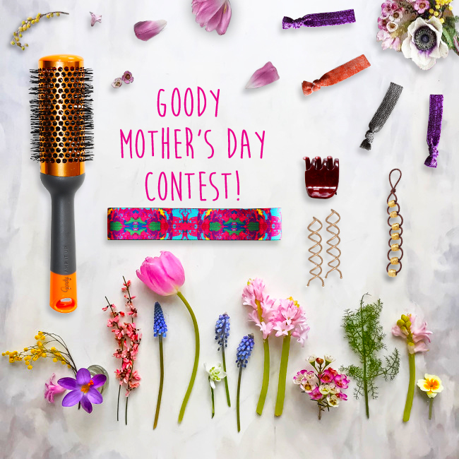Goody Mother's Day Contest