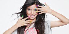 Clara Priscilla Chilla Kiana Singer indonesia