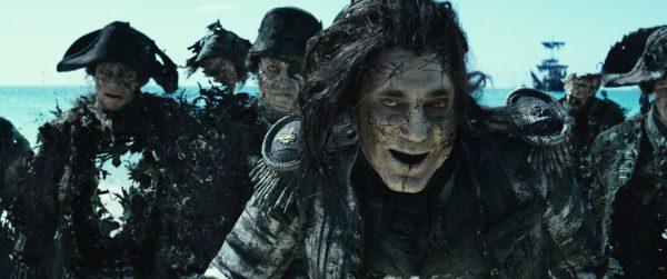 the undead Captain Salazar
