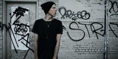 Rapper Manafest Chris Greenwood