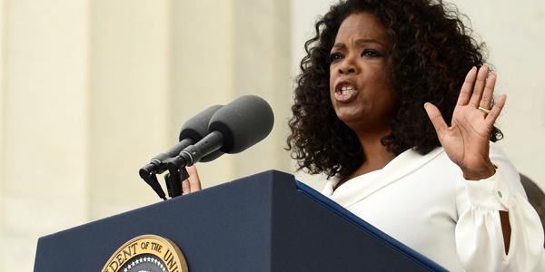 Oprah Winfrey, Success Secrets