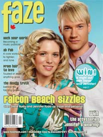Issue 23 Falcon Beach
