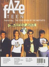 cover Faze The Moffatts
