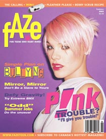 cover Pink P!nk