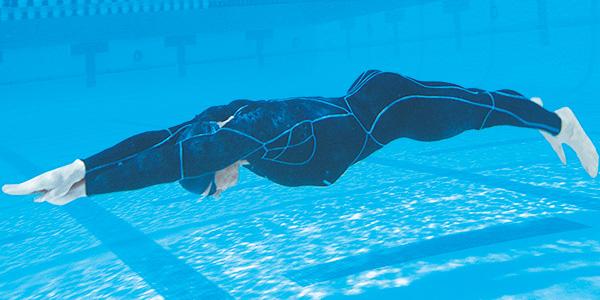 Speedo Fastskin Swimsuit smart clothes
