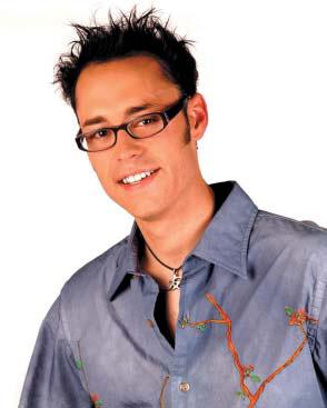 Ryan Malcolm