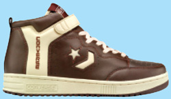 fashionable shoes - MAVERICK HI Converse