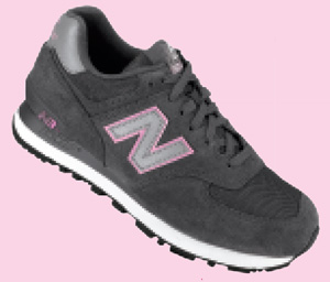 fashionable shoes - GROOVY New Balance