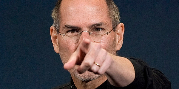 Steve Jobs Oprah Winfrey, Success Secrets
