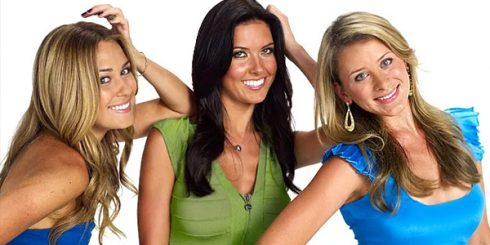 Lo Bosworth The Hills Lauren Conrad Audrina Patridge