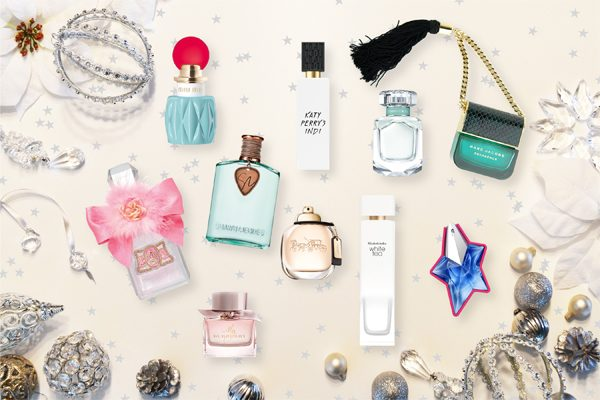 Fragrances 2017