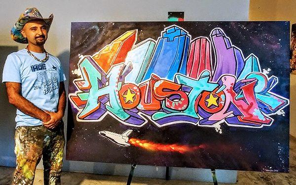 Houston Urban Experience