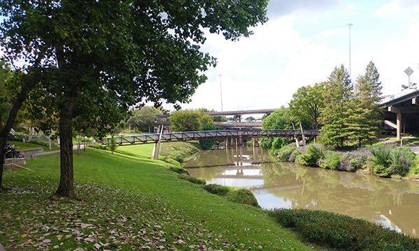 Houston Bayou Park